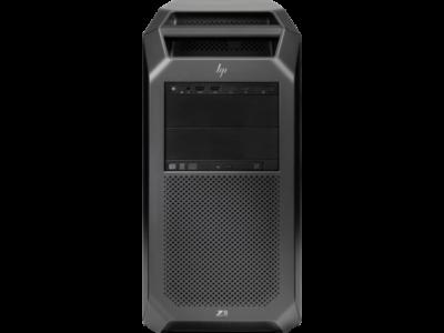 Workstation von HP