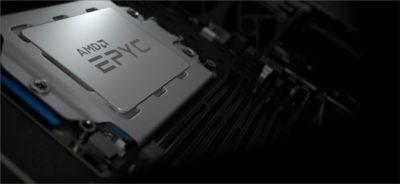 AMD Prozessor Rome