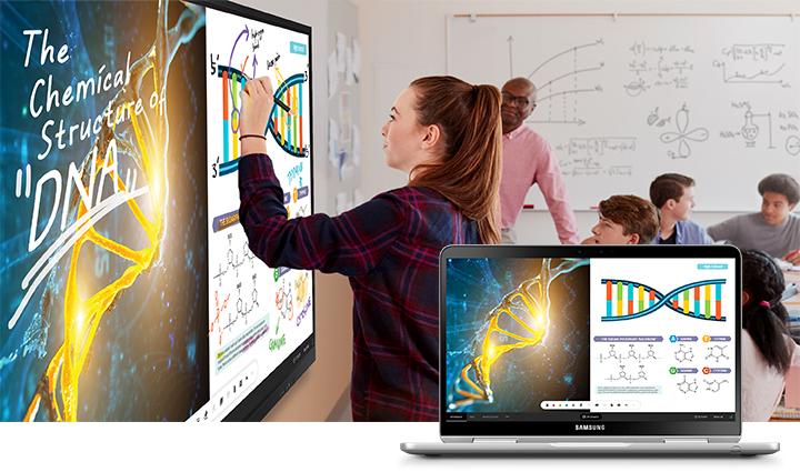 Samsung Neues Lernen