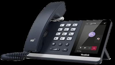 Yealink T55A_3CX_IP_Telefonanlage_Dresden_ProSoft