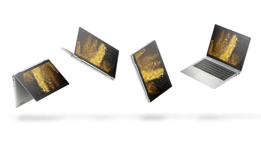 HP EliteBook Business